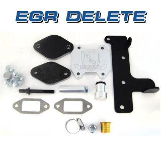 2009 2012 Dodge RAM 2500 5500 H s Performance EGR and Cooler Delete