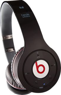 BRAND NEW IN BOX! BEATS by Dr Dre Wireless Bluetooth Over Ear