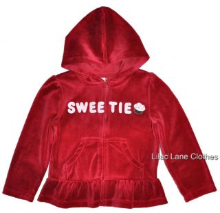  Sweet Treats Red Pink Brown Dress Shirt Sweater Hoodie U PIK