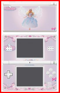 Barbie Dolls Dress Up Games Skin 1 for Nintendo DS Lite