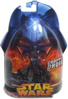 Star Wars Vaders Medical Droid ROTS Action Figure