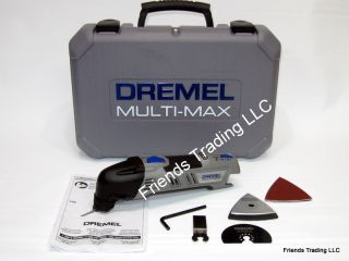 Dremel 12V Max Cordless Multi Max Tool 8300 for Sawing Sanding