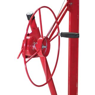 Pro Series Heavy Duty Drywall Lift and Panel Hoist 11 Foot