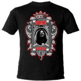 Pantera Dimebag Darrel Stout Label 333 Official Shirt M L XL T Shirt