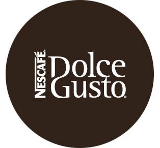 Dolce Gusto Capsules Assortment Flavors Coffee 16 Count