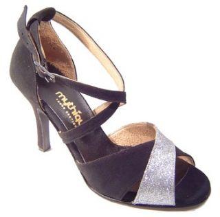 Womens Tango Ballroom Salsa Latin Dance Shoes Micaela Style