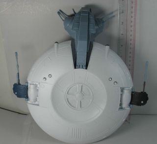 star wars Separatist Droid Gunship prototype