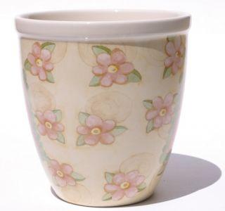 Lang Mug Its All About Me Dan DiPaolo Pink Floral