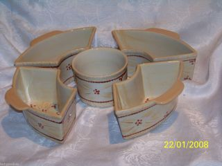 Temp tations Old World 5 Bakers Oven to Table Cream