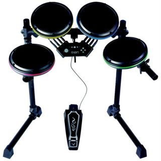 Ion ROCKBAND2 IED19 Nintendo Wii Rock Band 2 Drum Set