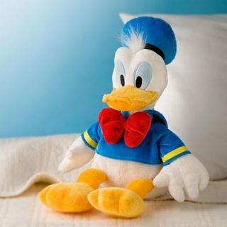 Plush Disney Mickey Mouse Clubhouse 16 Donald Duck Plush New