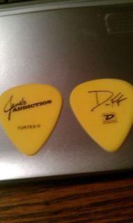 slash guns n roses Janes Addiction Duff Mckagan Guitar Pick