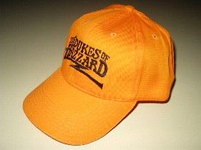 Dukes of Hazzard Logo Cap or Hat Great General Lee