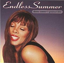 Donna Summer Endless Summer Greatest Hits UNPLAYED Double Vinyl Record