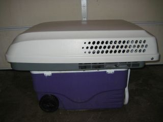 RV Air Conditioner 15 000 BTU Low Profile Penguin by Dometic Duo Therm