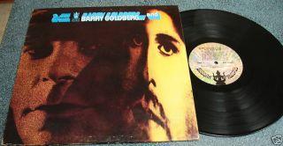 Barry Goldberg LP Two Jews Blues Duane Allman Brothers