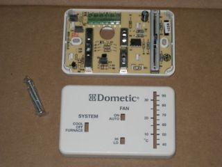 Dometic Thermostat C F Duo Therm Part 3106995 032