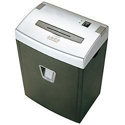 Shred Star x18 Cross Cut Paper Shredder INCREDIBLE Value Ships Fast