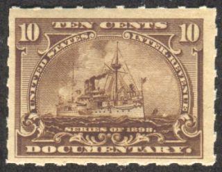 documentary tax stamp scott r168p