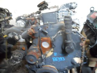 91 92 93 Dodge RAM 250 Pickup Engine 5 9L 6 Cyl