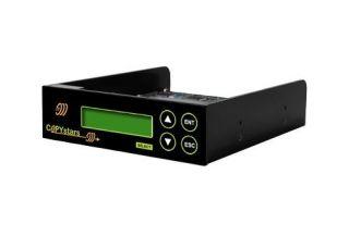 Target 128MB SATA CD DVD Duplicator Copy Controller Cables Set