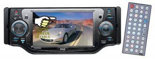 tft touch screen dvd cd car player brand new dvd cd mp3 4 usb sd