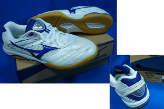 Mizuno Authentic Wave Drive 5 Table Tennis Shoes New