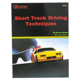 short track driving techniques book 79 pages speedway part 91085120