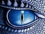 blue eyed dragon cross stitch pattern finished size 11 11 x 8 33 on