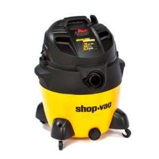 Shop Vac 18 Gallon 6 5 Peak HP Ultra Pro Wet Dry Vacuum 9551800 New