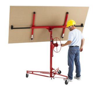 Lifter Professional Drywall Lift Hoist 6020 11 Foot Drywall