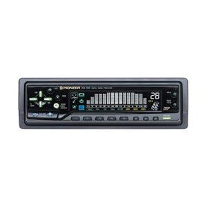 9200 Universal Add on Car Audio Digital Signal Processor DSP EQ