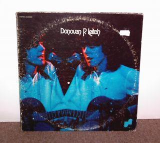 Donovan Donovan P Leitch Double Vinyl LP 1970