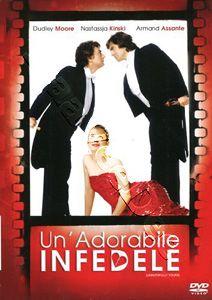Yours New PAL Classic DVD H Zieff Dudley Moore Nastassja Kinski