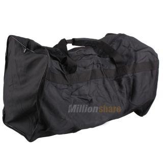 New Large Capacity Duffle Bag/ Gym Bag / Luggage / Travel / Suitcase