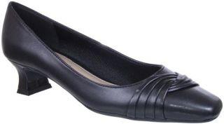 Easy Street Tidal Womens Low Heel Shoes Low Heel