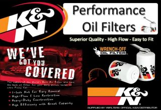 Pro Series oil filters come with strong sidewall canisters for