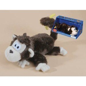 Lol Rollover Laugh Out Loud Laughing Monkey Chimp Toy Roll Over