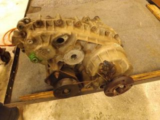 95 96 97 Ford Explorer Transfer Case