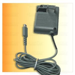 US Wall AC Adapter Power Cable Supply Nintendo DS Lite