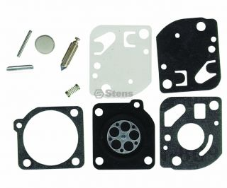Echo Carb Parts Kit for PB 1000 PB 1010 Blower for Zama Carburetor