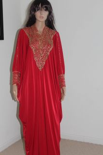 DUBAI KAFTAN DRESS ABAYA