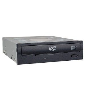 Internal IDE CD RW DVD ROM Combo Drive Black Fully Tested