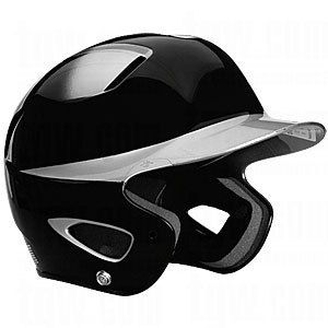 Easton Natural SR Baseball Softball Batting Helmet Black