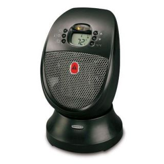 New Kaz Inc Honeywell Hz 338 Digital Oscillating Ceramic Heater