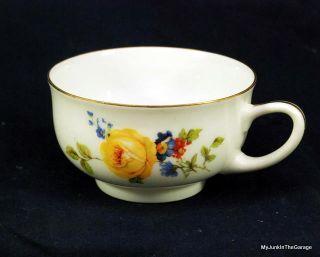 Edelstein Bavaria Pattern 1389 Cup