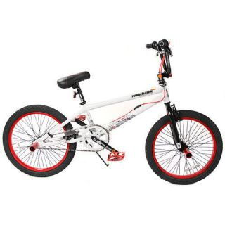 Dynacraft 20 inch Fred BMX Bike Boys Tony Hawk ZCL