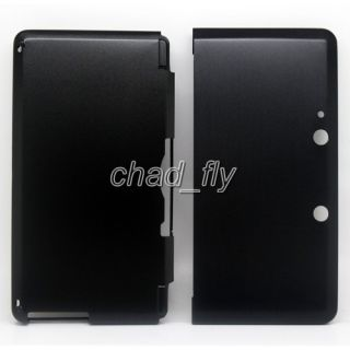 3DS Protection Aluminum Hard Carry Skin Case Cover Shell Box