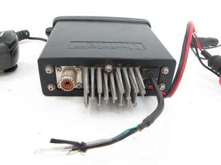 Uniden Solara DSC Submersible VHF Marine Transciever Radio