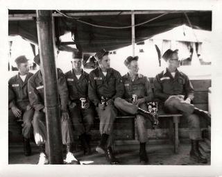 Korea 1962 6 Soldiers Drinking Beer Bonus DVD 5000 Photos